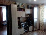 3-к квартира с ремонтом и мебелью