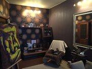 Элитная трехкомнатная квартира в Куркино - Фото 4