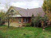Дом 141 кв.м. в д. Пуговичино, ул. Новая, д.31, 6 км. от МКАД - Фото 1