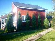 Дом по Новорижскому шоссе - Фото 3