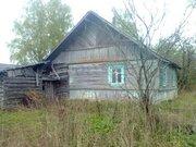 Дом 415км. от спб. в д. Ночево Красногородского района Псковской облас - Фото 3