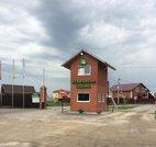 Земельный участок 42 км по Новорязанскому ш, около г. Раменское - Фото 1