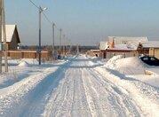 10 соток у леса в дачном поселке, охрана, свет, дороги, газопровод - Фото 3