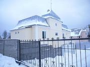 Сдается дом в пос. Белоостров, 600м2, 5 с\у, 10 сот
