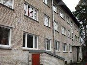 Продается 2-комнатая квартира в Усть-Нарве (Нарва-Йыесуу) - Фото 1