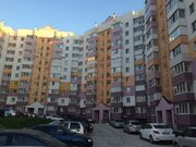 Двухкомнатная квартира в новом доме, Купить квартиру в Белгороде по недорогой цене, ID объекта - 320703257 - Фото 7