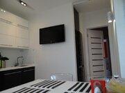 2-комнатная квартира с дизайнерским ремонтом м. Щелковская - Фото 4
