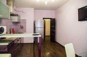 Квартира посуточно евроремонт в пешей доступности с мвдц Сибирь - Фото 4