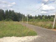 Бакеево, 6 сот, возле леса, по очень низкой цене! - Фото 4