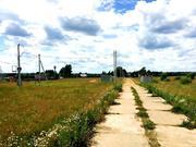 Участок 8сот.д.Беклемишево, 47км. от МКАД по Дмитровскому шоссе - Фото 4