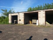 Производственная база 1,5 га С гаражом 600 кв.М. И складом 320 кв.М.м - Фото 3