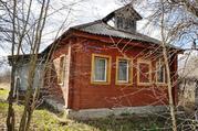 Дом 50 кв.м. на участке 28 соток в деревне Федоровское. - Фото 1