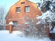 Дом в с. Топки - Фото 1