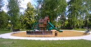 Участок в коттеджном поселке недалеко от г.Бронницы - Фото 4