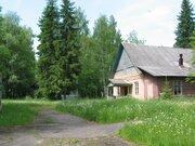 Продажа участка 25 га под базу отдыха (бывший пионерский лагерь) - Фото 2