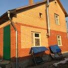 Продается кирпичный дом в Манихино - Фото 2