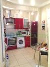 Квартира-студия 49 кв.м. с дизайнерским ремонтом в Москве - Фото 3