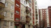 Продам 3-комн. квартиру на Г.Лопатина,5, Купить квартиру в Нижнем Новгороде по недорогой цене, ID объекта - 321624327 - Фото 1