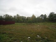 Земельный участок в Чеховском районе в красивом месте. - Фото 4