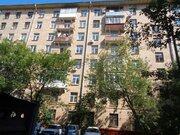 Продаю четырехкомнатную квартиру на Факультетском пр. - Фото 1