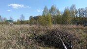 Участок в СНТ Милягино Чеховского района - Фото 4