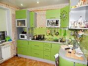 2 комнатная квартира-распашонка на улице Осенняя - Фото 4