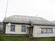 Продажа дома, Доброе, Добровский район, Село Большой Хомутец - Фото 5