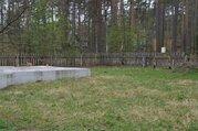 Курортный район, Комарово, улица Водопьянова участок 10 соток ИЖС - Фото 4