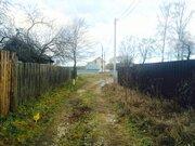 Продается земельный участок 13 соток: МО, Клинский район, д. Белавино - Фото 3