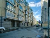Продажа квартиры, м. Красные Ворота, Фурманный пер.