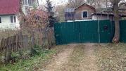 Продаётся участок в черт города Чехов - Фото 4