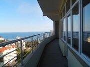 Трехкомнатная квартира в Ялте в элитном комплексе Южный берег - Фото 5