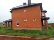 Продажа дома, Стрелецкое, Красногвардейский район - Фото 3