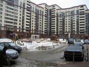 Продаю 4-х комнатную квартиру, г. Сергиев Посад, ул. Дражбы 9 А - Фото 1