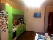 3-комнатная квартира на ул.Профессиональная, д. 26 - Фото 1