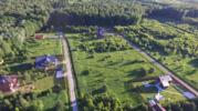 Участки в охраняемом коттеджном поселке в окружении леса - Фото 2