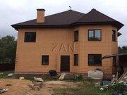 Продается дом, Киевское шоссе, 14 км от МКАД - Фото 1