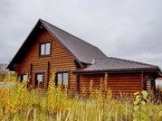 Продается новый дом с гаражом в деревне, в 80 км от МКАД (Яросл. ш.) - Фото 1