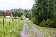 Продается зем. участок 15 соток СНТ Колосок, 39 км от МКАД - Фото 5