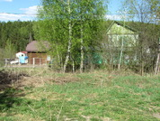Продается земельный участок в деревне Лазаревка Каширского района - Фото 5