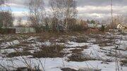 15 соток лпх в Хлюпино - Фото 1