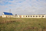 Производственный комплекс 2,5 га в Новобедеево, Нуримановский район рб - Фото 3