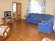 Продам современный коттедж 2006гп.в Гатчине с видом на речку 292м2 - Фото 3