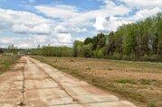 Участок 24 сотки на первой линии Истринского водохранилища - Фото 2