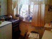 Продажа двухкомнатной квартиры на Комсомольской улице, 30 в Богородске