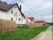Коттедж в д. Большое Седельниково, коттеджный поселок «Гринвиль» - Фото 1