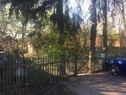 Дом с земельным участком 20 соток в Барвихе на Рублево-Успенском шоссе - Фото 2