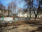 Комната 17,3 кв.м. ул.Калинина