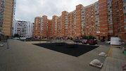Купить крупногабаритную квартиру с ремонтом, ЖК Выбор, Пионерская.