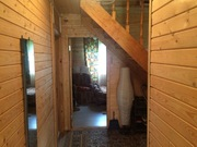 Дом 90 кв.м. на участке 7 соток в СНТ Труд, г.о. Домодедово - Фото 4